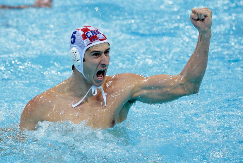 "Maro Jokovic (CRO): ""I'm still nervous before every match"""