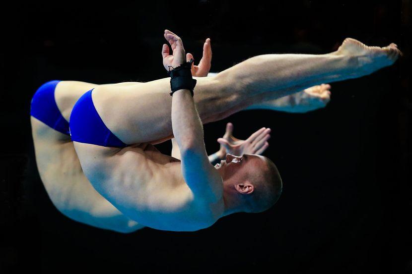 PR 17 – Postponement of Diving and Artistic Swimming OG Qualification events