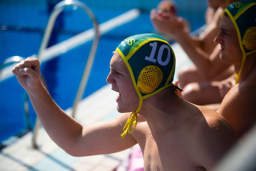 Australia ousts Hungary in shootout, meets Serbia in the semis, Croatia, Spain also through