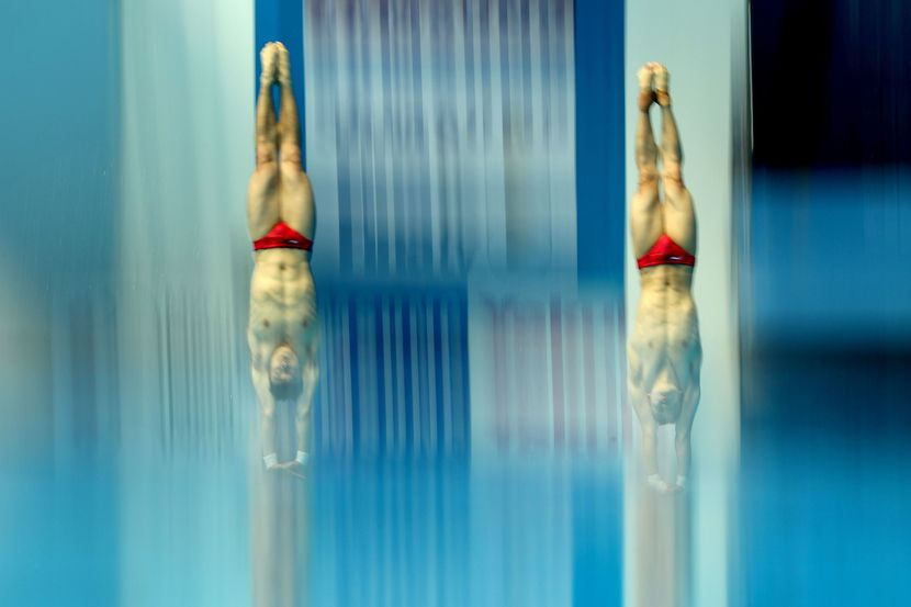 Diving, Day 4: China remains flawless