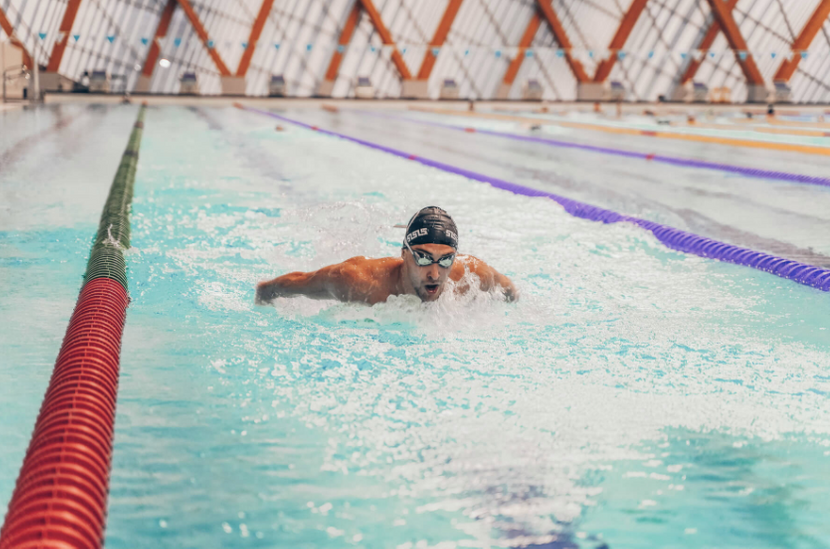 FINA sets up first virtual competition across development and training Centres