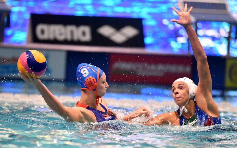 """PR 92 – WPWL 2020: Italy loses at home; Spain """"sweats"""" to beat Hungary"""
