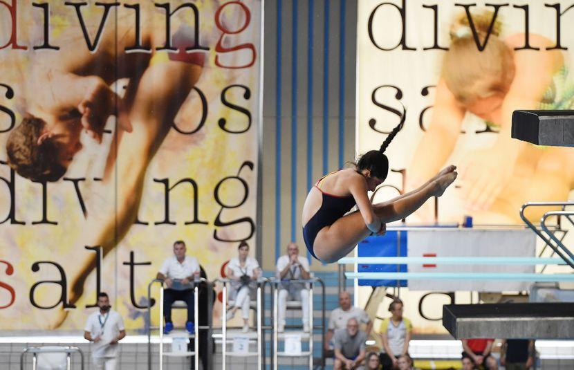 PR 8 – DGP: US athletes confirm good shape in Madrid (ESP)