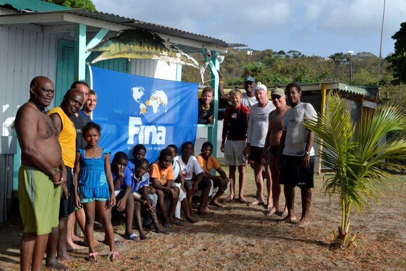 FINA reinforces development activities amid pandemic