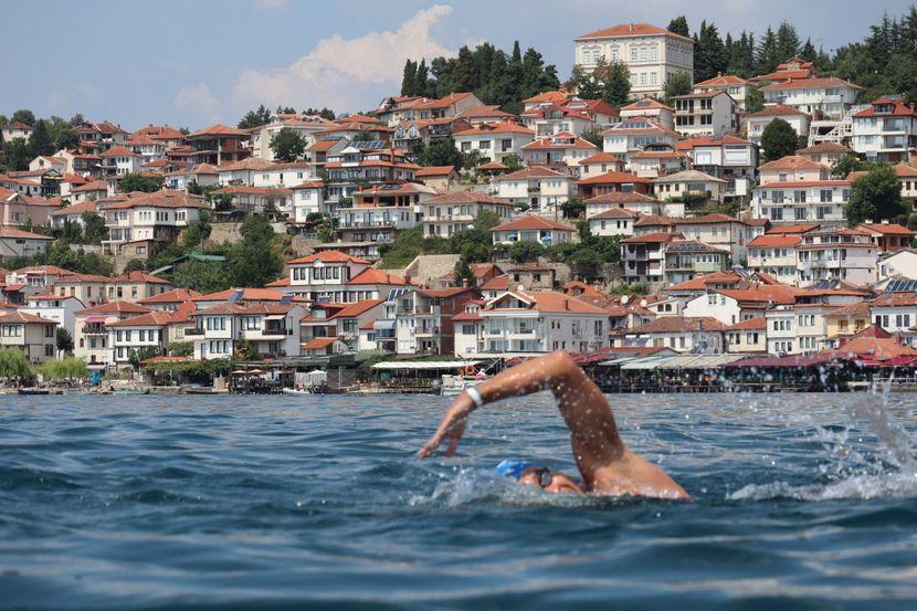 Ambrosimov surprises in Ohrid; Cunha confirms credentials