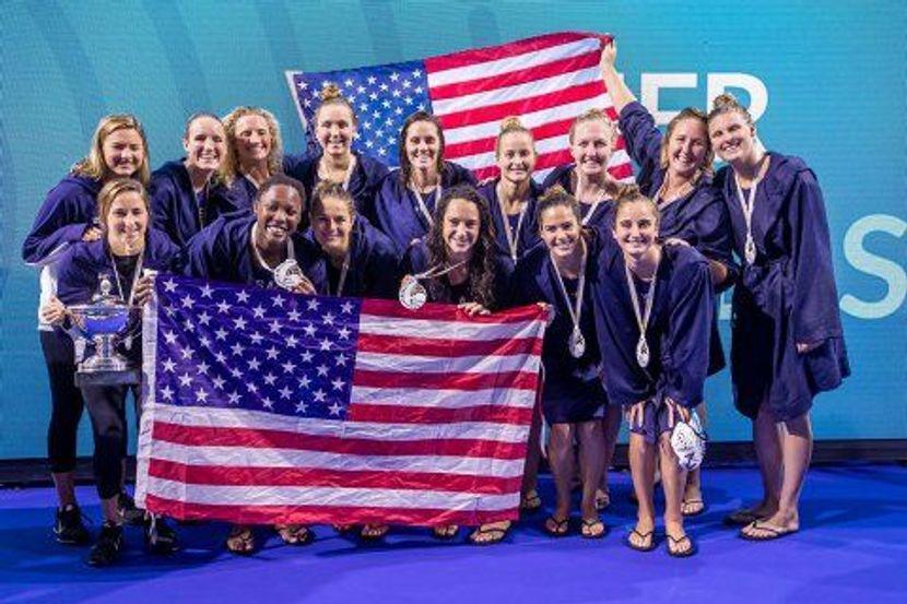 PR 50 – USA take 13th Water Polo World League Super Final crown