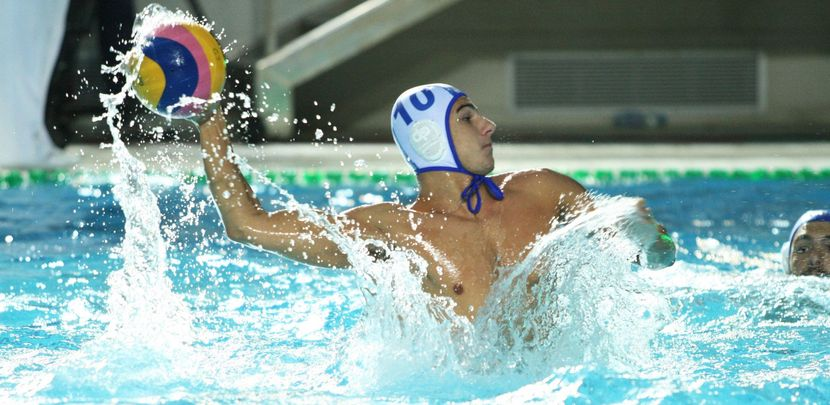 Day 9 Junior Men's Water Polo: Greece earns second crown in shootout over Croatia