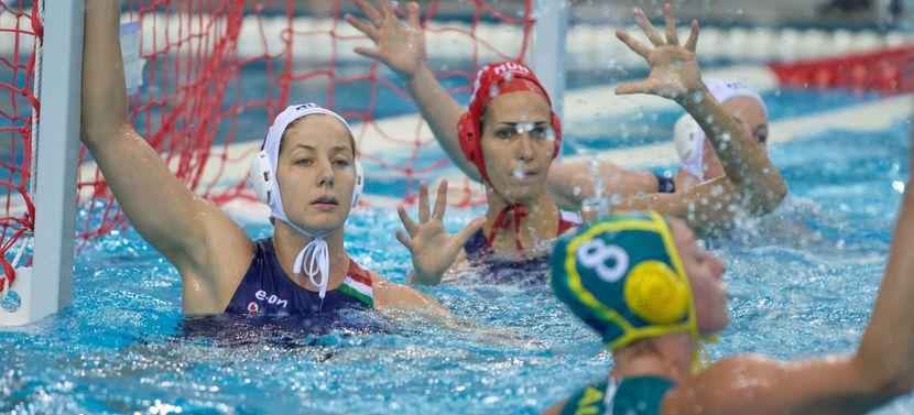 Hungary stuns Netherlands as Super Final semifinalists found