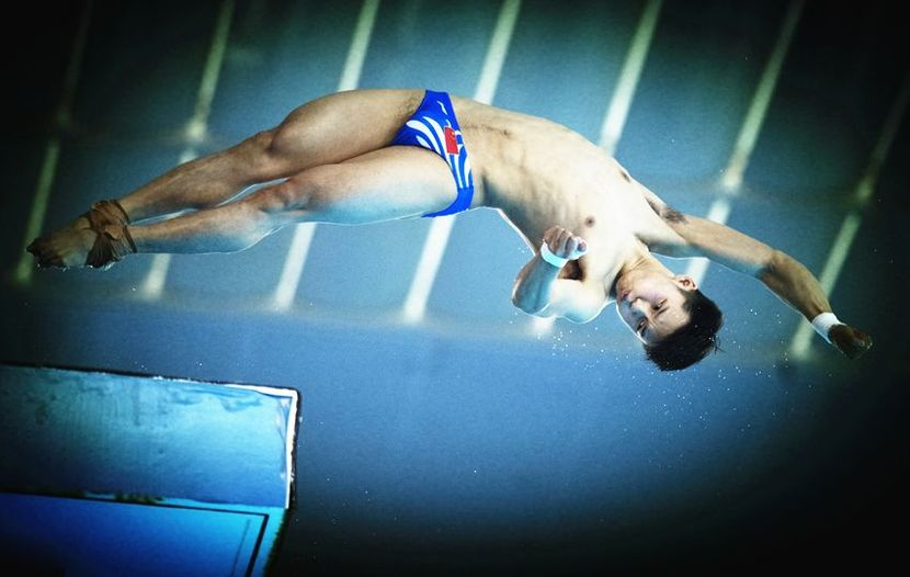 Diving World Cup, Wuhan, Day 7: China storms clean sweep at FINA Diving World Cup