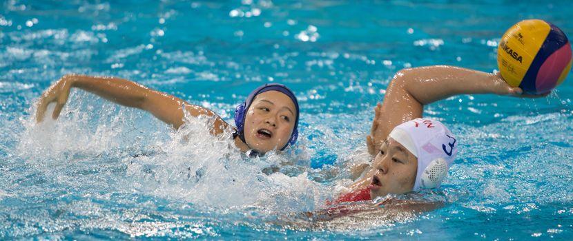 USA beats Canada to retain FINA World League crown
