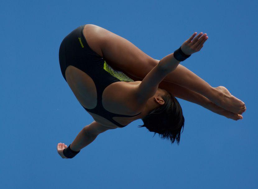 PR 97- Australia takes four gold in penultimate Diving Grand Prix in Gold Coast