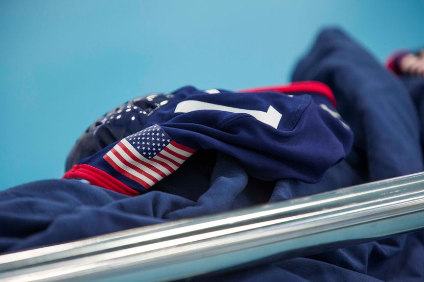 WP World Cup (W), Surgut, Day 6: The USA is again golden