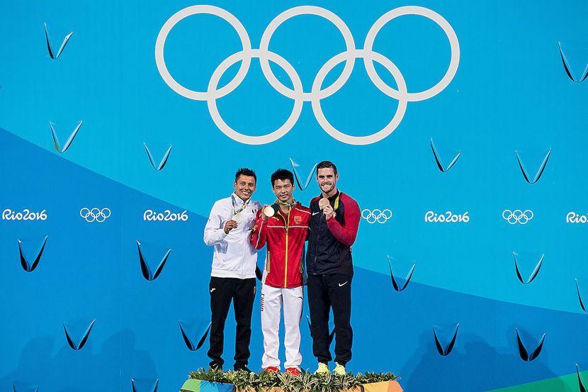 Diving, Men's 10m Final - Brilliant platform win for Chen Aisen leads China to Seventh Heaven