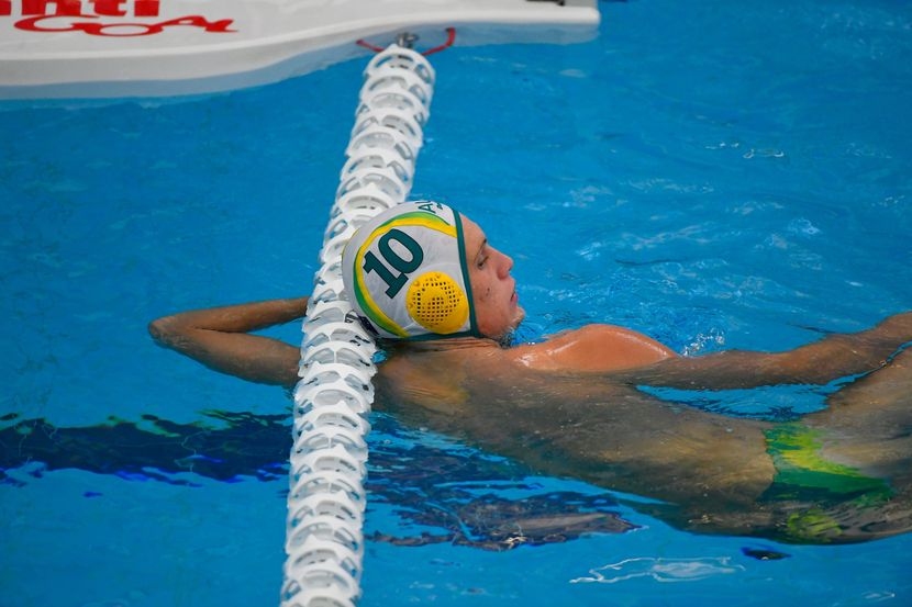 WPWL Inter-Continental Men, Day 6: USA stronger than Australia in the final