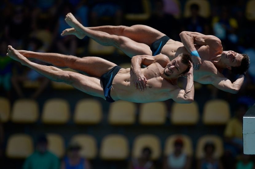 Diving World Cup: Ren Qian wins the 10m on birthday