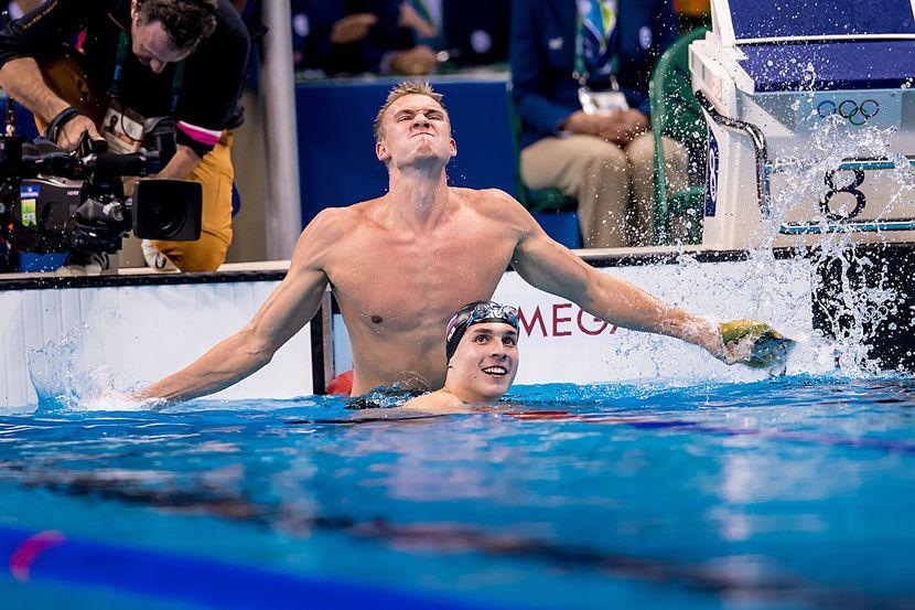 Swimming, Finals, Day 5: Balandin, new hero in Kazakhstan