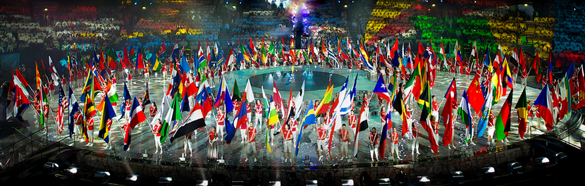 From the FINA President: Celebrating Aquatics Worldwide