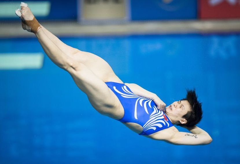 Diving World Cup, Wuhan, Day 6: China sweeps two more golds as Shi Tingmao, Wang Han/Li Zheng claim victory