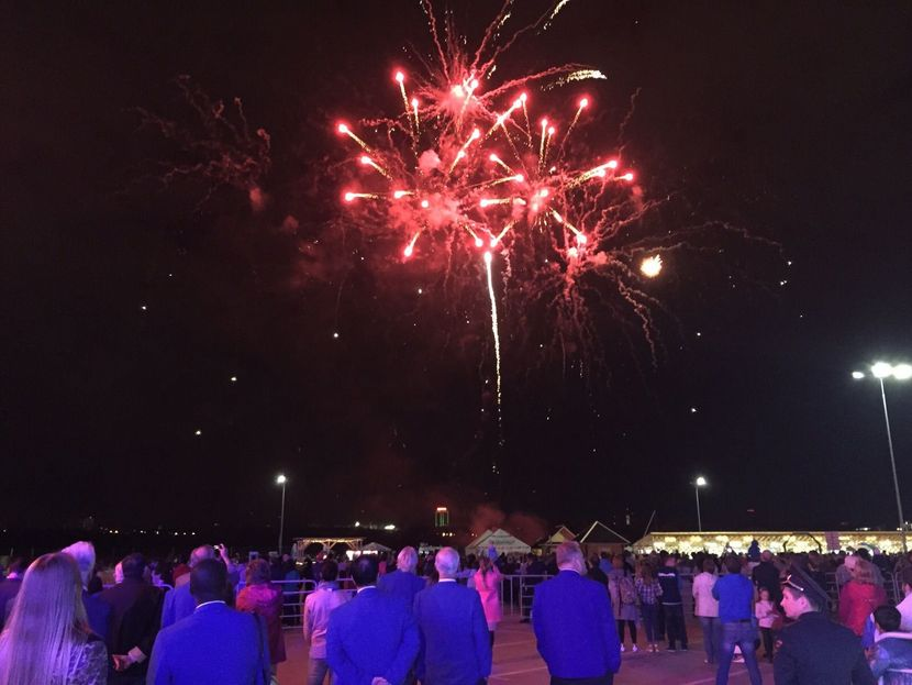 Kazan 2015: FINA World Masters Championships sparkling closing ceremony