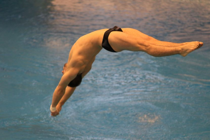 PR 11 - Germany, Russia and China rule Rostock Diving Grand Prix 2019