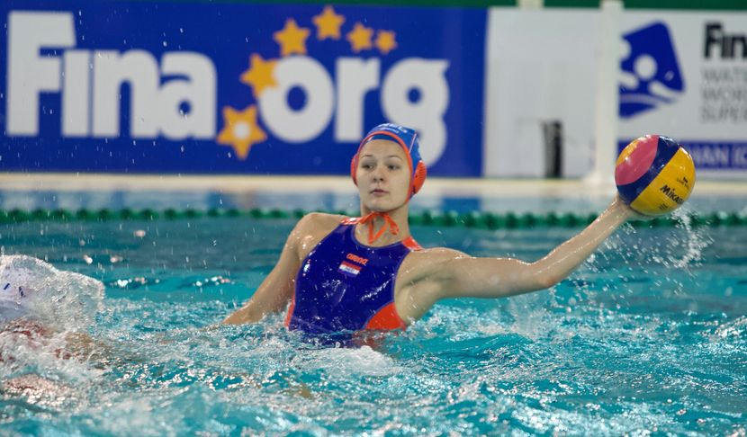 USA-Russia, Canada-Netherlands in Water Polo Super Final semifinals