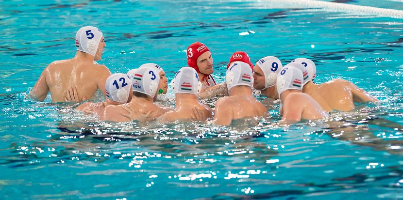 Trieste, Day 8: Hungary claims gold over Italy