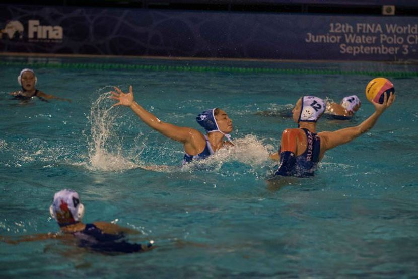 PR 70 - Russia beats Greece in a thrilling final in Volos