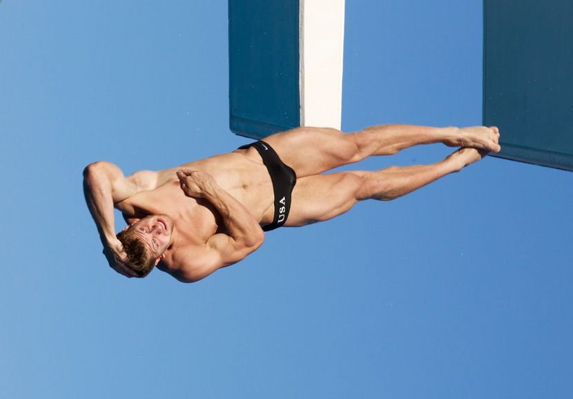 Diving Grand Prix, Day 3, Gold Coast: First medals decided on Entertenaing day on the Gold Coast