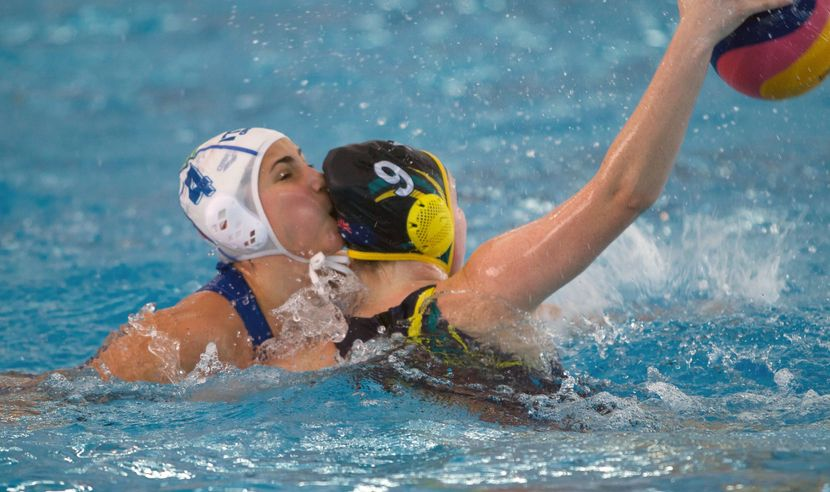 PR 47 – FINA World Youth Water Polo Championships 2018 - draws reveal the groups!