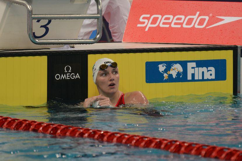 SWC Beijing, Day 2: Hosszu enjoys home crowds in Beijing, Xu Jiayu snatches men's 50m backstroke