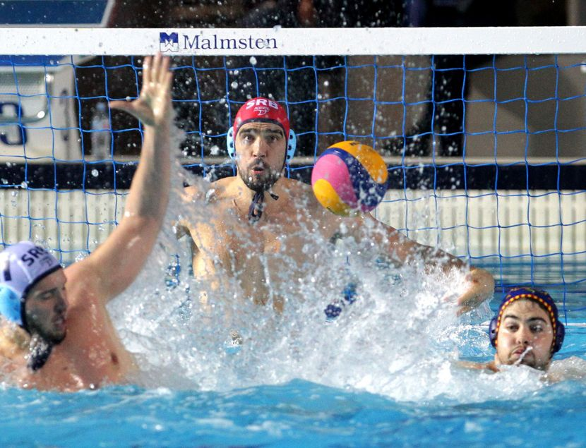 PR 1 – Men's WP World League 2020 resumes in Europe