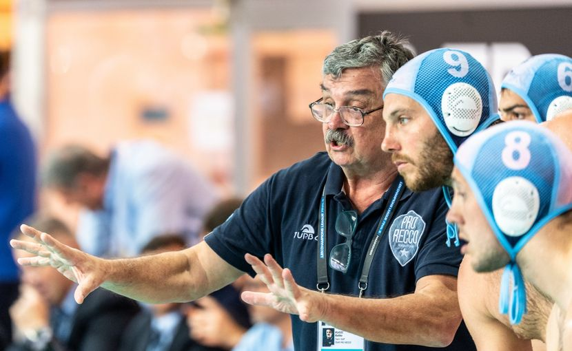 FINA launches the Water Polo Rules- Open Course