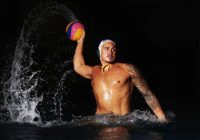 Kiwi Kayes a high-flying Aussie Joe