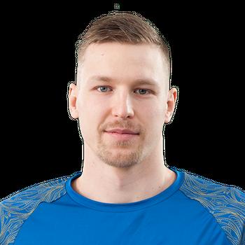 Andrii GOVOROV