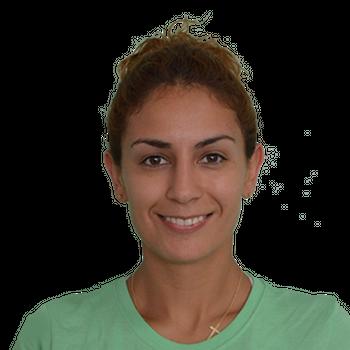 Paola ESPINOSA SANCHEZ