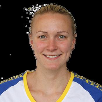 Sarah SJOESTROEM