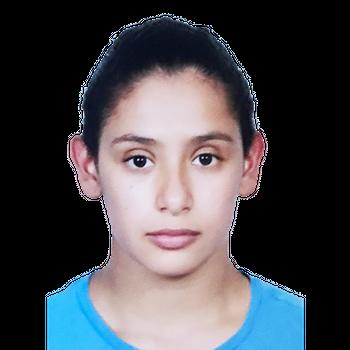 Gabriela AGUNDEZ GARCIA
