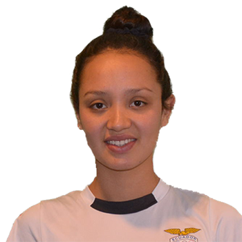 Samantha AREVALO