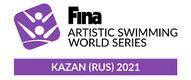 FINA Artistic Swimming World Series 2021