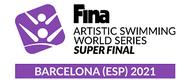 FINA Artistic Swimming World Series 2021 - Super Final