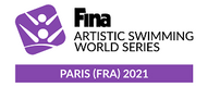 CANCELLED - FINA Artistic Swimming World Series 2021