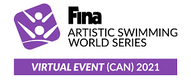 FINA Artistic Swimming World Series 2021