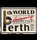 6th FINA World Championships 1991