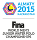 FINA World Men's Junior Waterpolo Championships 2015