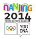 Youth Olympic Games Nanjing 2014