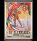 Olympic Games Antwerp 1920