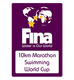 FINA 10km Marathon Swimming World Cup 2014