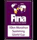 FINA 10km Marathon Swimming World Cup 2013