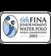 FINA World Women's Junior Waterpolo Championships 2005