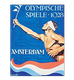 Olympic Games Amsterdam 1928